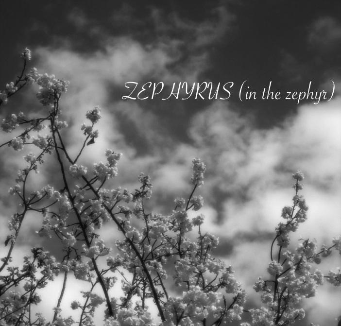 ZEPHYRUS (in the zephyr)