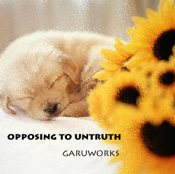 opposing to untruth