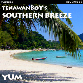 Southern Breeze [yum plays] op.090116