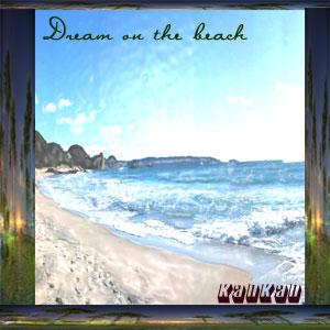 Dream on the beach