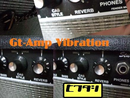 Gt-Amp Vibration#9