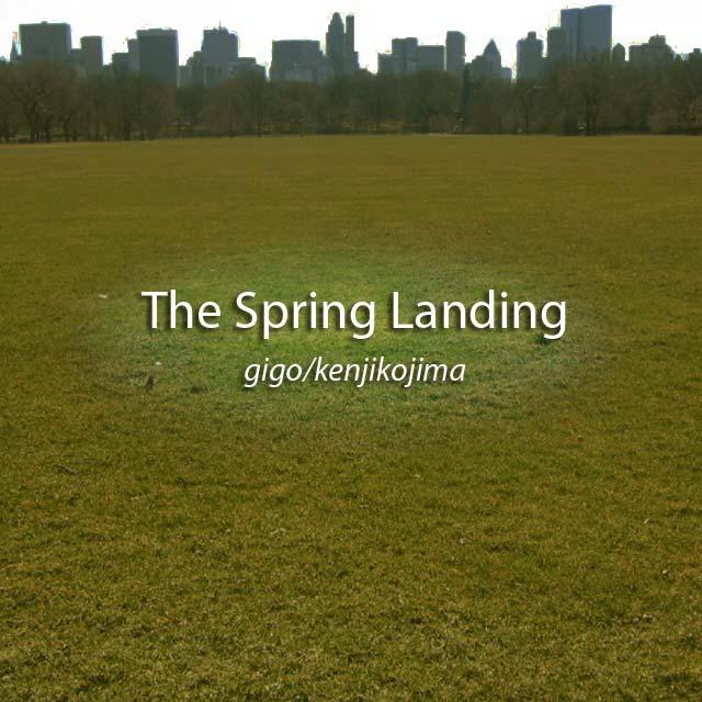 The Spring Landing