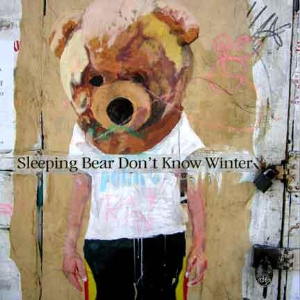 眠れる熊は冬を知らない