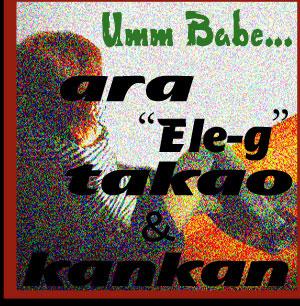 Umm Babe  w/kankan