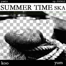 SUMMER TIME SKA op.090412