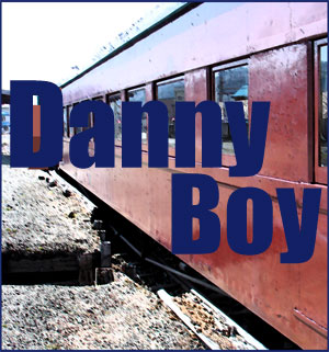 danny boy (with kankan)