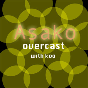 overcast - with koo ver.