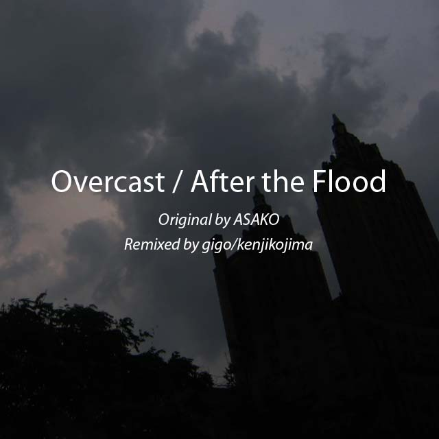 Overcast / After the Flood