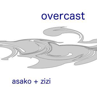 overcast with zizi ver
