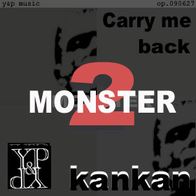 Monster2(vocal version)-YPK