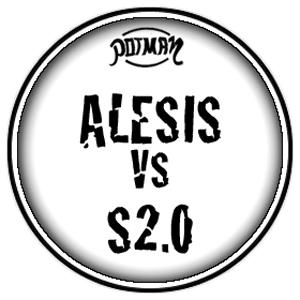 アレシス vs S2.0