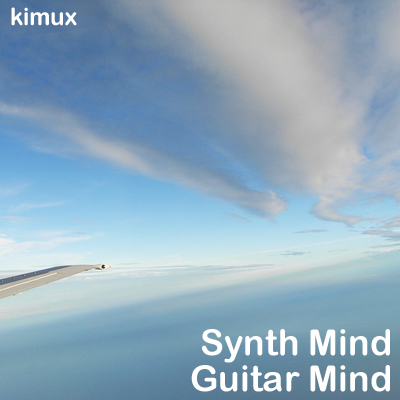Synth Mind / Guitar Mind