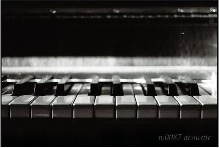 n,0087 acoustic