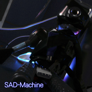 SAD-Machine