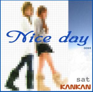0093 Nice Day