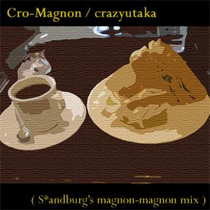 Cro-Magnon (magnon-magnon mix)