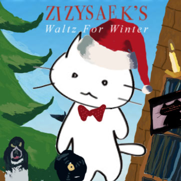 Waltz for Winter - ZizysaeK