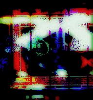 強迫観念的電気金魚の憂鬱Part1