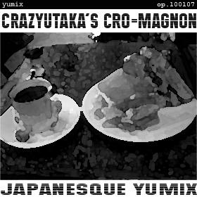 cro-magnon - Japanesque yumix - op.100107