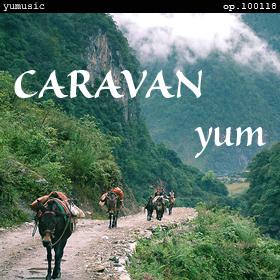 Caravan op.100118