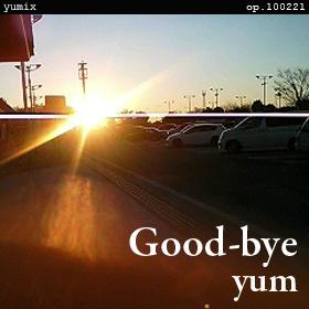 Good-bye op.100221