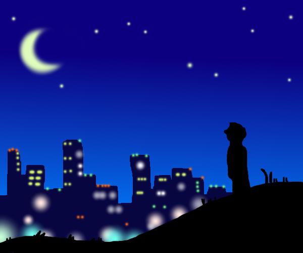 藍色サンセット<ボーカルバージョン>