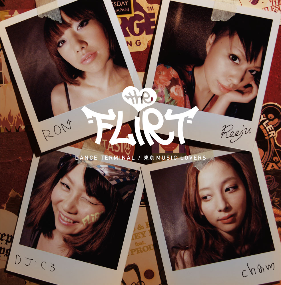 東京MUSIC LOVERS