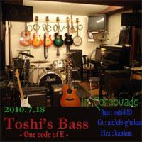 Toshi's Bass (kiMix) Ver2