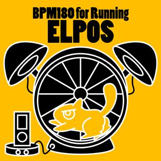 BPM180 for Running