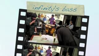 infinity's bass