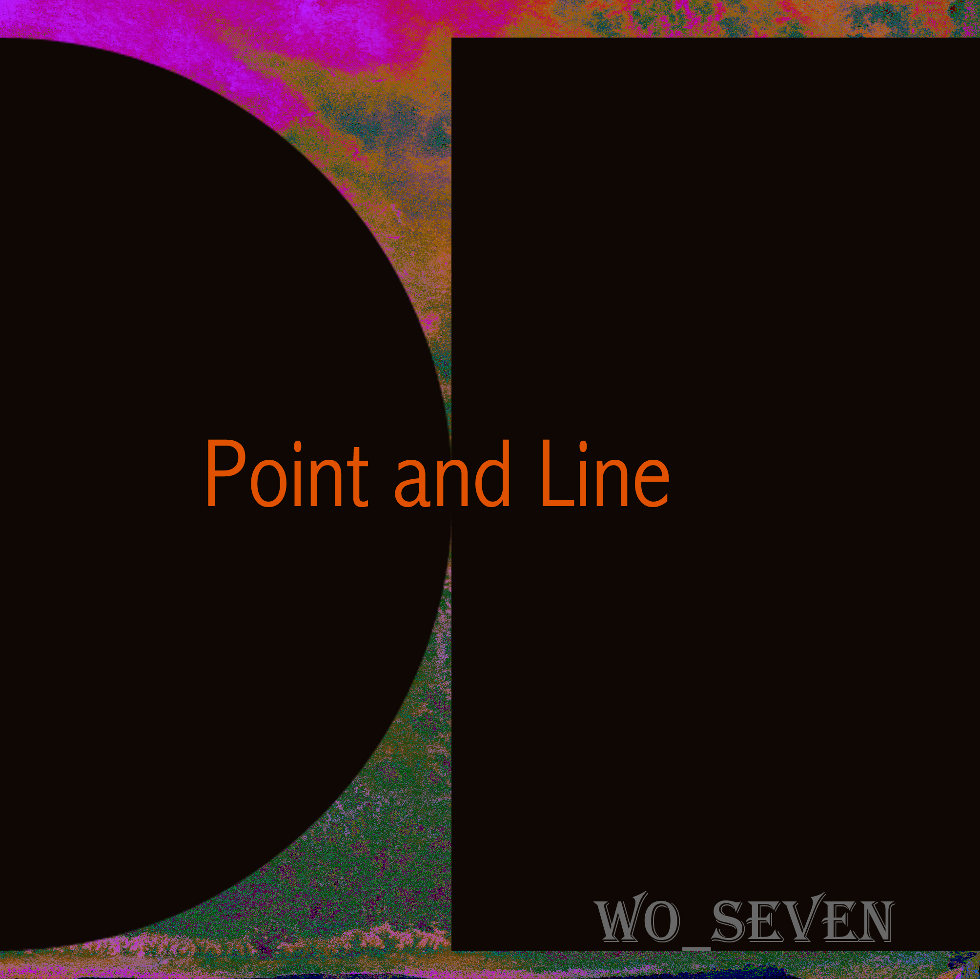 Point and Line