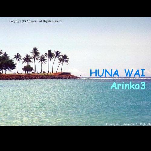 Huna wai ~In Morning Beach~