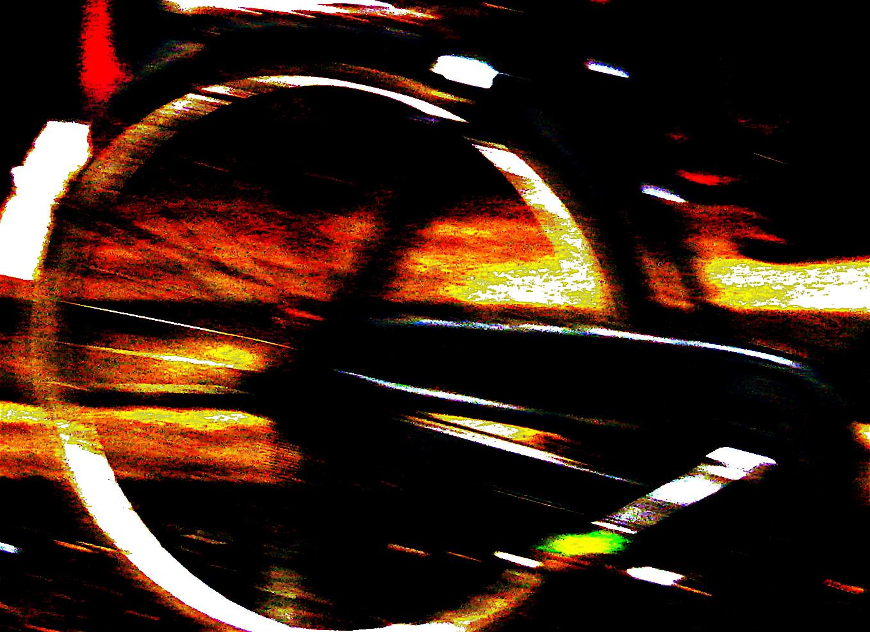 SB3/宇宙自転車のブルース