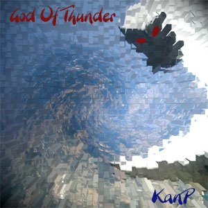 God Of Thunder/kanP