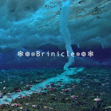 Brinicle