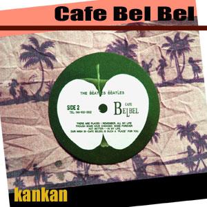 Cafe Bel Bel