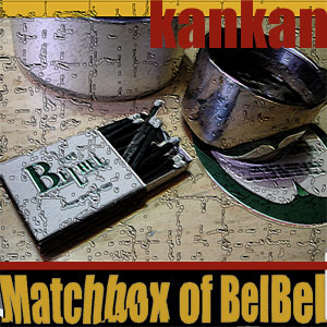 Matchbox of BelBel