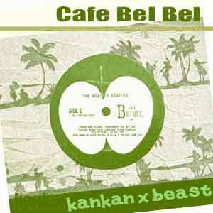 Bel Bel beastles mix