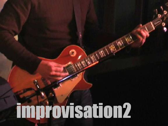 improvisation�