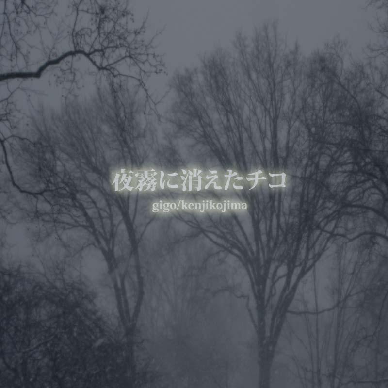 夜霧に消えたチコ
