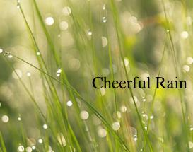 心に宝石を〜Cheerful Rain