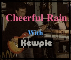 Cheerful Rain (with QP)