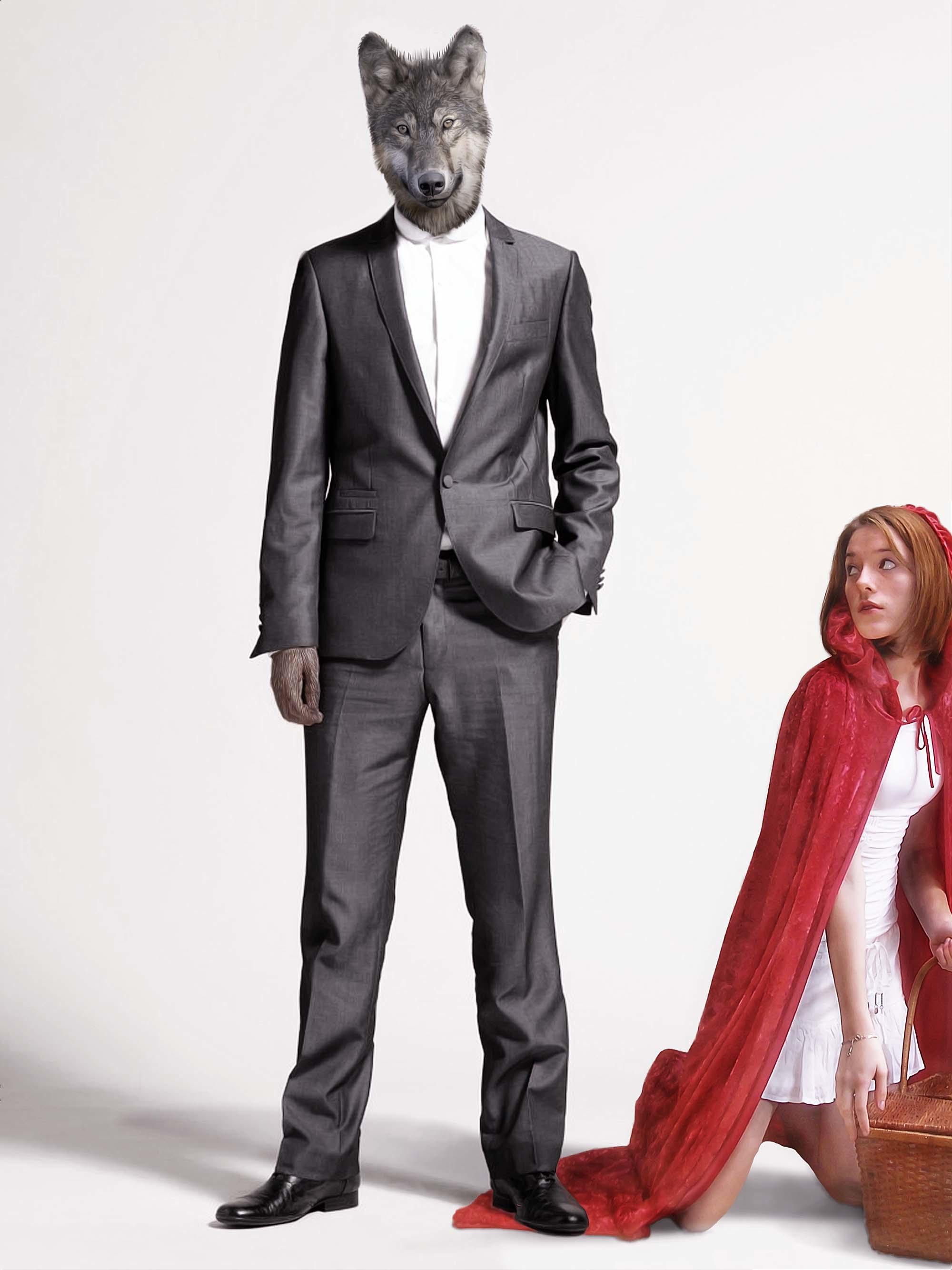 狼男のテーマ