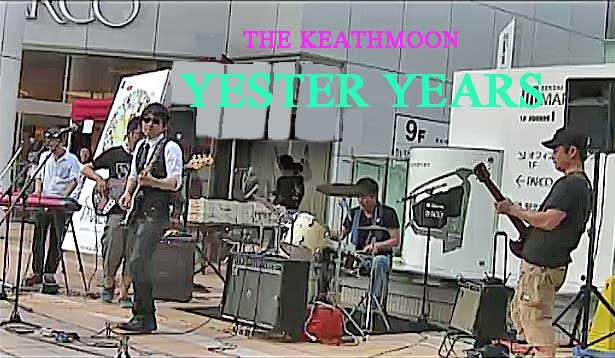 YESTER YEARS Band version
