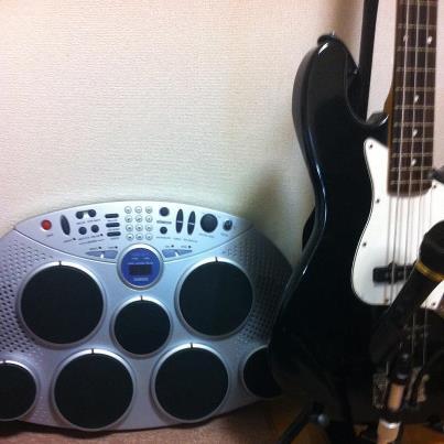 Session Blues電子ドラム導入