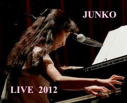 LIVEより2曲(2012)