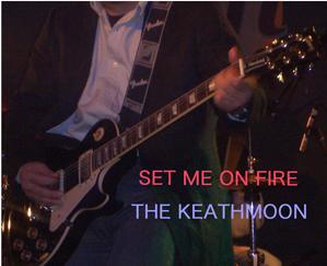 Set me on fire remake