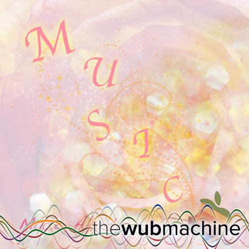 M-U-S-I-C (Wub Machine Remix)