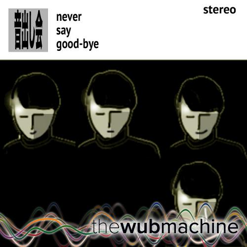 Never Say Good-bye (Wub Machine Electro House Remix)
