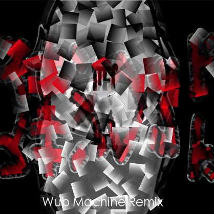スキンヘッド Wub Machine Remix